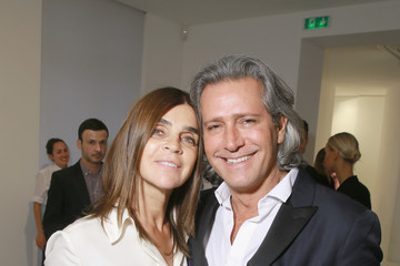 Carine Roitfeld Venyx New Collection Cocktail Launch