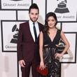 Carissa Alvarado The 58th GRAMMY Awards - Arrivals
