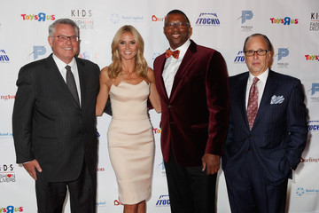 Carl Banks K.I.D.S./Fashion Delivers Annual Gala