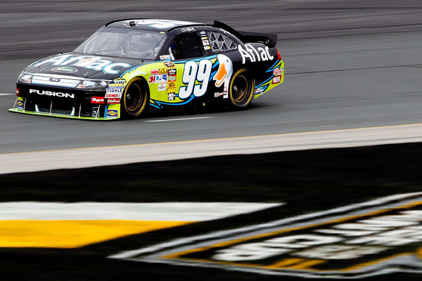 NASCAR New Hampshire Preview