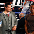 Carl Froch Boxing at Liverpool Echo Arena