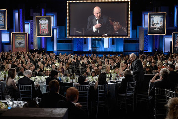 Carl Reiner AFI Life Achievement Award Honoring Mel Brooks
