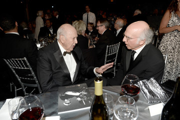 Carl Reiner Backstage at the AFI Lifetime Achievement Awards