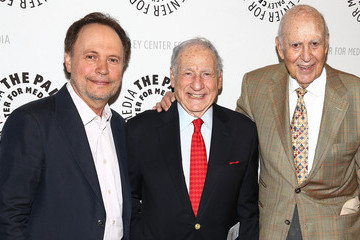 Carl Reiner Sid Caesar Honored in Beverly Hills — Part 2
