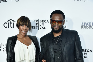Carl Thomas 'Can't Stop, Won't Stop: The Bad Boy Story' Premiere - 2017 Tribeca Film Festival