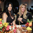 Carla Facciolo Change For Kids Hosts Their Sixth Annual Super Chefs Benefit At The Altman Building In NYC