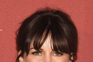 Carla Gugino Roundabout Theatre Company's 2015 Spring Gala - Arrivals