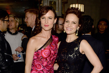 Carla Gugino 'August: Osage County' Afterparty in NYC — Part 2
