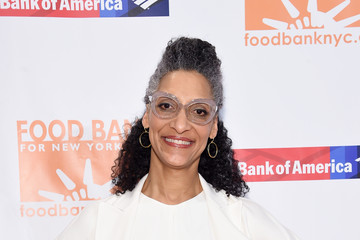 Carla Hall Food Bank For New York City Can-Do Awards Dinner 2017 - Arrivals