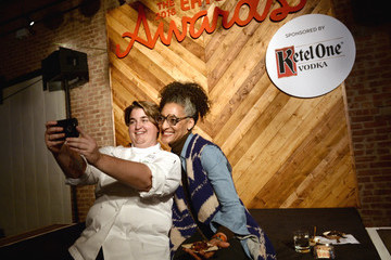 Carla Hall Ketel One Vodka Celebrates the Best of 2016 at the Eater Awards