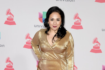 Carla Morrison The 17th Annual Latin Grammy Awards - Arrivals