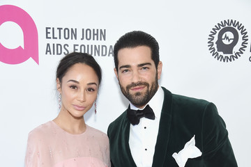 Carla Santana 27th Annual Elton John AIDS Foundation Academy Awards Viewing Party Sponsored By IMDb And Neuro Drinks Celebrating EJAF And The 91st Academy Awards - Red Carpet