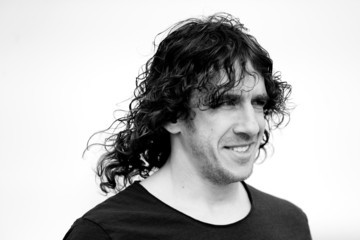 Carles Puyol Carles Puyol Announces He Will Leave FC Barcelona At End Of Season