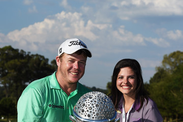 Carli -Jeanne Pohl Tshwane Open - Day Four