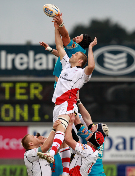 Ulster Rugby v Aironi Rugby - RaboDirect Pro 12