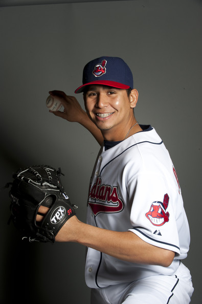Carlos Carrasco Net Worth