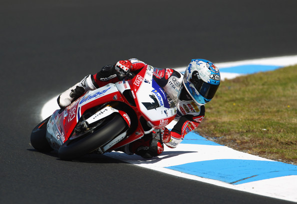 2011 Superbike World Championship