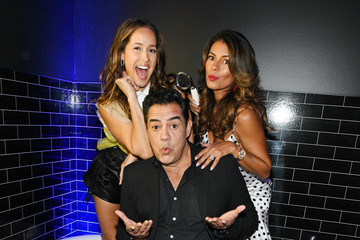 Carlos Gomez Entertainment Weekly & PEOPLE New York Upfronts Party 2019 Presented By Netflix - Inside