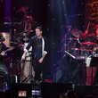 """Carlos Santana Pre-GRAMMY Gala and GRAMMY Salute to Industry Icons Honoring Sean """"Diddy"""" Combs - Show"""