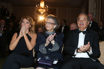 Carlos Slim Appeal of Conscience Foundation Awards