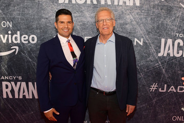 Carlton Cuse Premiere Of 'Tom Clancy's Jack Ryan' At The Opening Night Of Los Angeles Fleet Week 2018 - Red Carpet