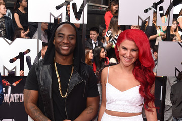 Carly Aquilino Arrivals at the MTV Movie Awards — Part 2