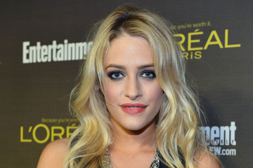 Carly Chaikin The 2012 Entertainment Weekly Pre-Emmy Party Presented By L'Oreal Paris - Red Carpet