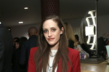 Carly Chaikin 'The Boy Who Harnessed The Wind' Special Screening, Hosted By Angelina Jolie