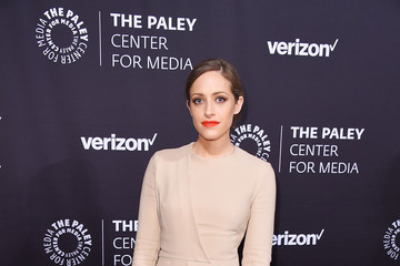 Carly Chaikin The Paley Honors: Celebrating Women in Television