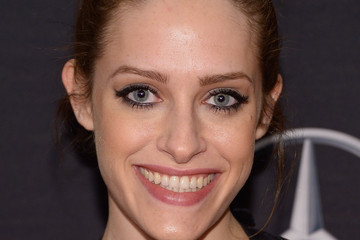 Carly Chaikin ESPN The Party - Arrivals