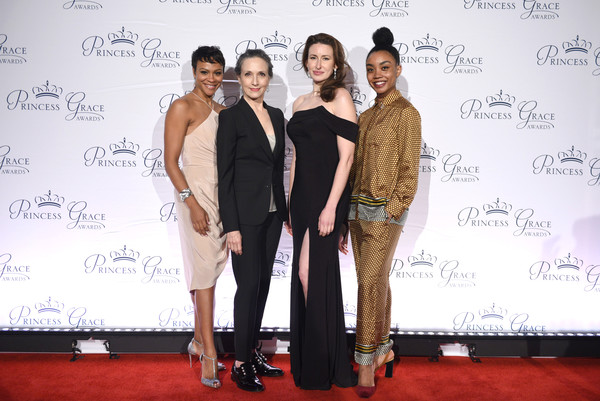 2018 Princess Grace Awards Gala - Inside