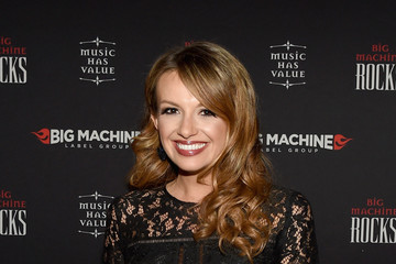 Carly Pearce Big Machine Label Group Celebrates 52nd Annual ACM Awards in Las Vegas