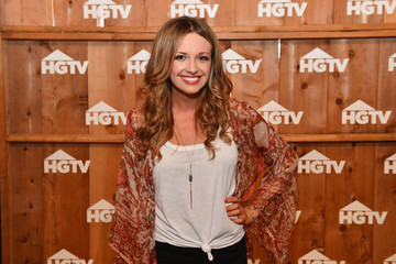 Carly Pearce HGTV Lodge At CMA Music Fest - Day 3