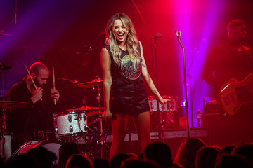 Carly Pearce Russell Dickerson And Carly Pearce In Concert - Baton Rouge, Louisiana