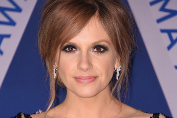 Carly Pearce The 51st Annual CMA Awards - Arrivals