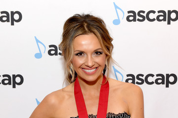 Carly Pearce 56th Annual ASCAP Country Music Awards - Arrivals