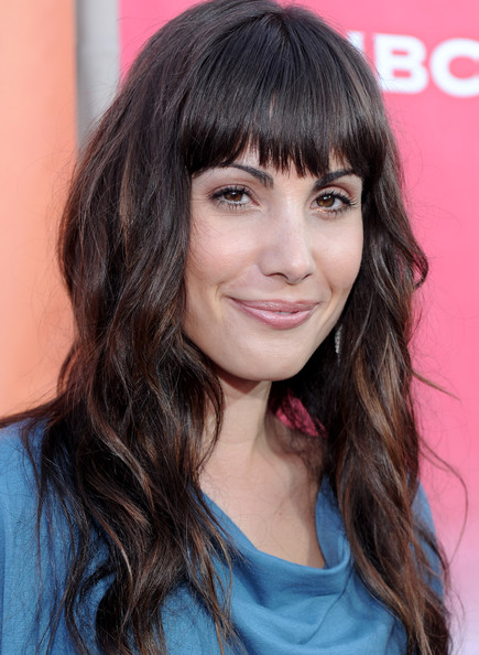 Carly Pope - Photo Actress