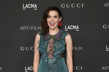 Carly Steel 2019 LACMA Art And Film Gala Presented By Gucci - Arrivals
