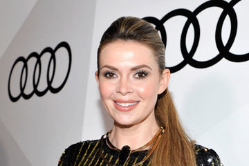 Carly Steel Audi Celebrates the 68th Emmys