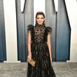 Carly Steel 2020 Vanity Fair Oscar Party Hosted By Radhika Jones - Arrivals