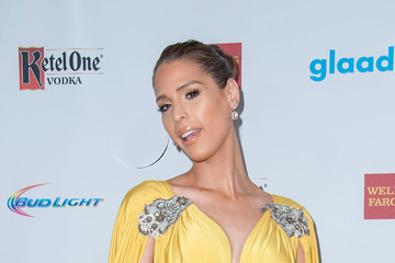 Carmen Carrera 25th Annual GLAAD Media Awards - Arrivals