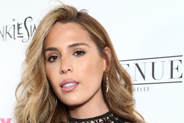Carmen Carrera NYLON's Annual Young Hollywood Party At Avenue Los Angeles