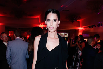 Carmen Carrera Ketel One Vodka Hosts the 27th Annual GLAAD Media Awards