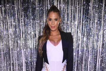 Carmen Carrera SWIMMIAMI Minimale Animale 2018 Collection - Front Row