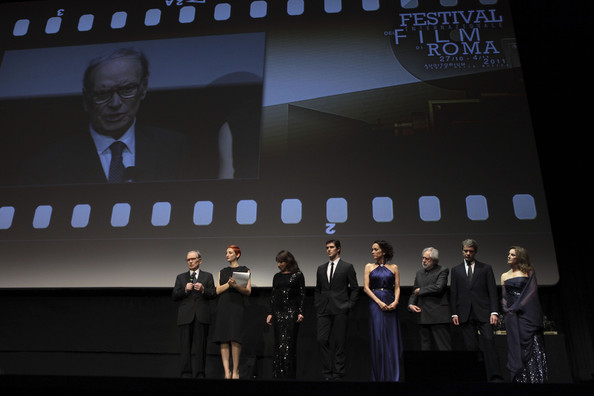 Closing Ceremony - 6th International Rome Film Festival