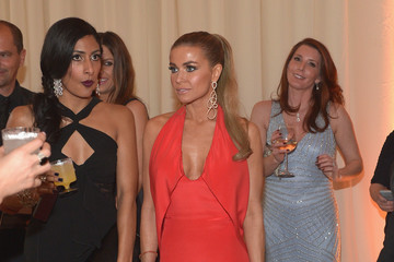 Carmen Electra Elton John AIDS Foundation Oscar Viewing Party — Part 3