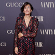 Carmen March 'Vanity Fair Personality Of The Year' Gala In Madrid