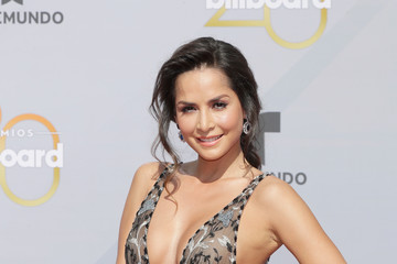 Carmen Villalobos 2018 Billboard Latin Music Awards - Arrivals