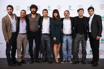 Carmine Recano 'I Milionari' Photocall - The 9th Rome Film Festival