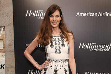 Carol Alt The Hollywoood Reporter Celebrates The 35 Most Powerful People In Media